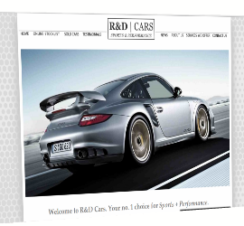 RaDcars offer a great choice of Sports and Performance vehicles in the North West area